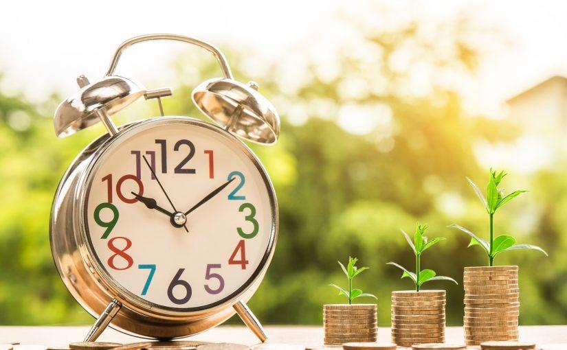 Guide – Få styr på din økonomi i 2019